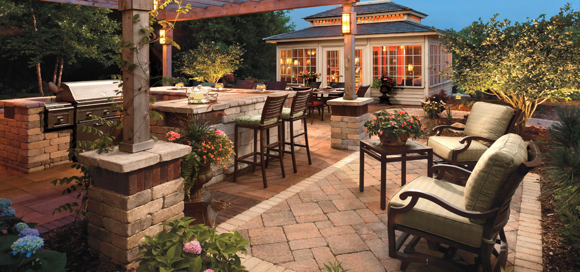 Outdoor Living Is A Term That Youre Hearing More Often These Days As